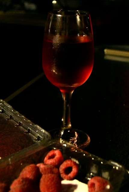 La Vie en Rose Tea