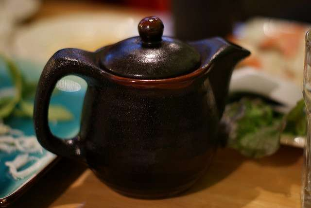 Five Benefits Tea Has for Recovering Addicts
