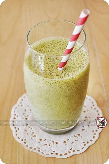 10 Ways to Enjoy Green Tea with Milk – Part 1