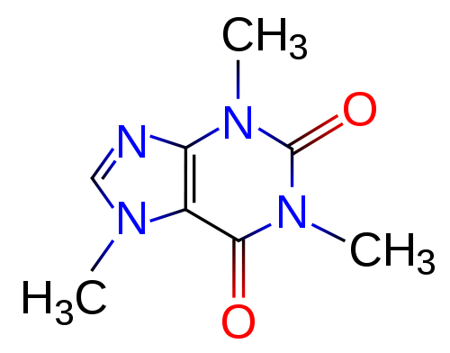 Blast From the Past: Tea and its unique synergism of caffeine and L-theanine