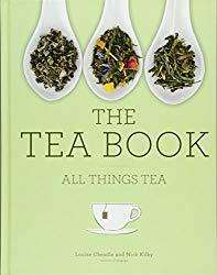 Top 10 Tea Books of All Time For Tea Lovers – Part 2