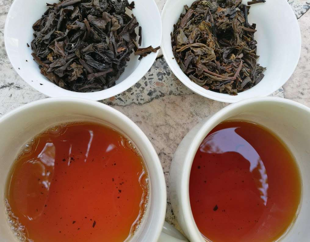 Some Intermediate-Level Ideas About Tea – Part 1