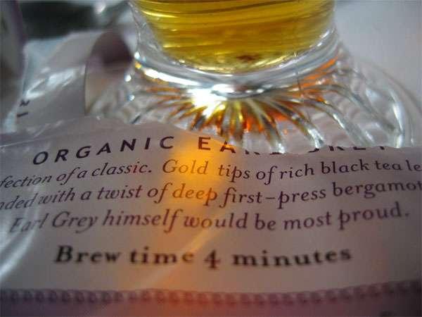 Tea Segment Versus Flavor