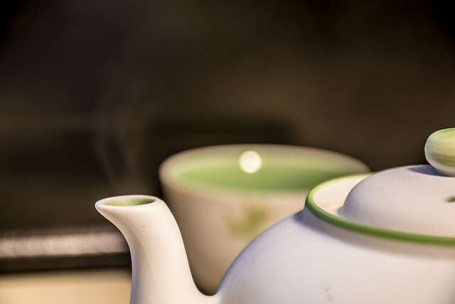 Five Ways to Use Tea to Enhance Your Natural Beauty