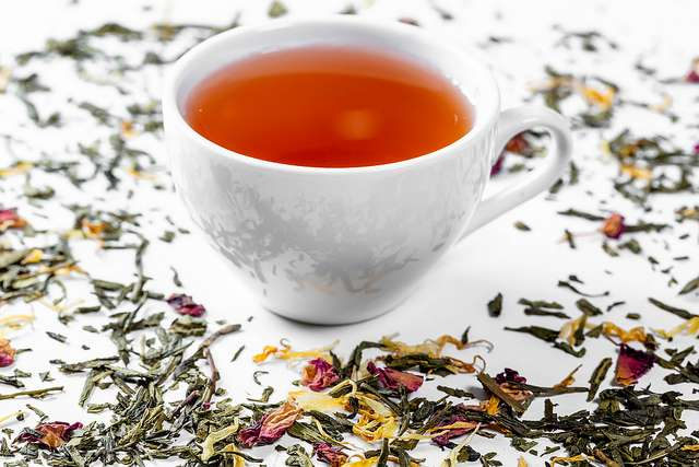 Using Tea For Better Digestion