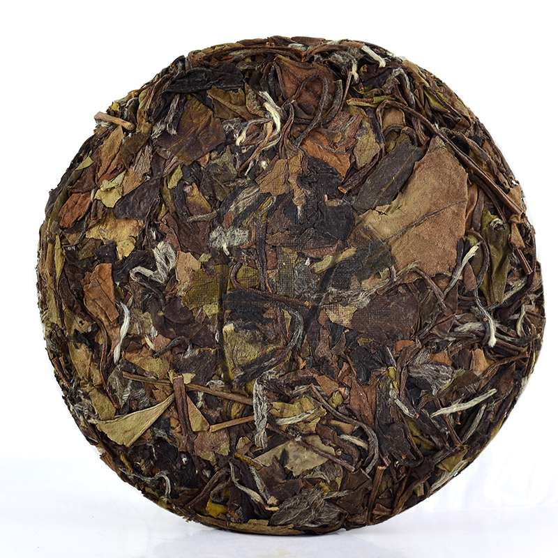 Compressed Teas and Tisanes Beyond Pu'er – Part 1