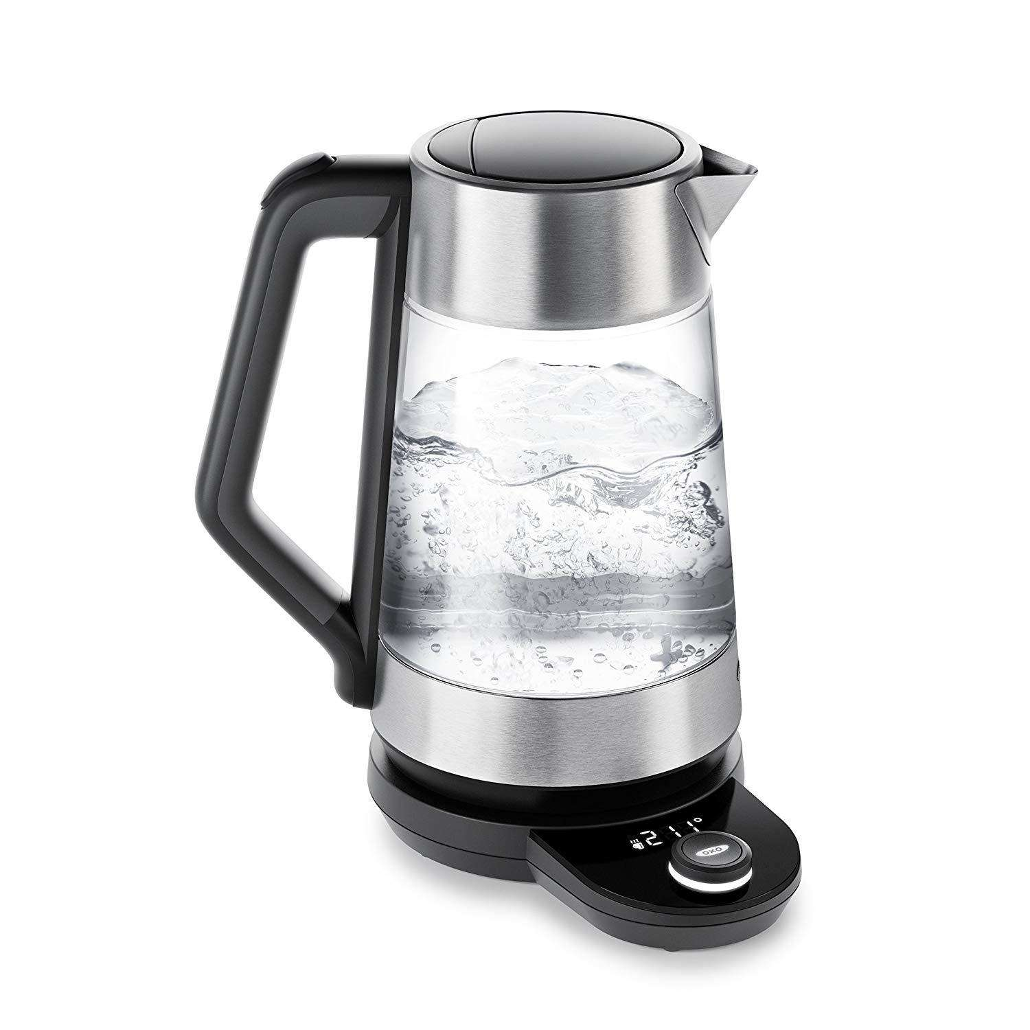 OXO Tea Kettle Review – Part 1