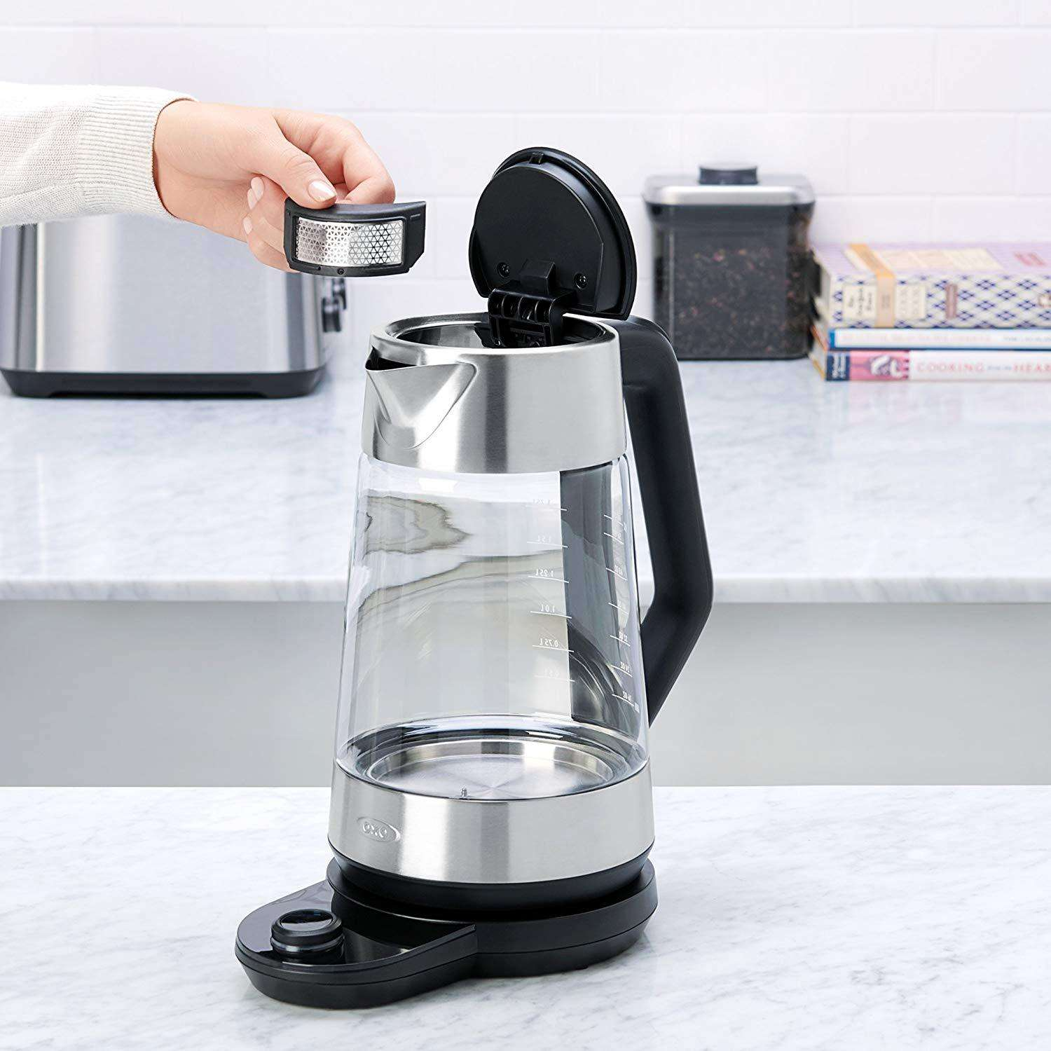 OXO Tea Kettle Review – Part 2