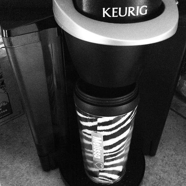 How To Brew Japanese Green Tea in a Keurig Machine – Part 1