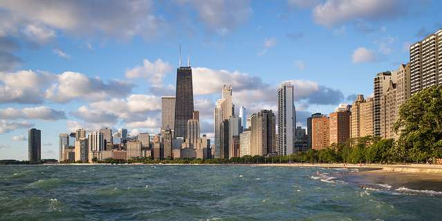 First Annual Chicago International Tea Festival