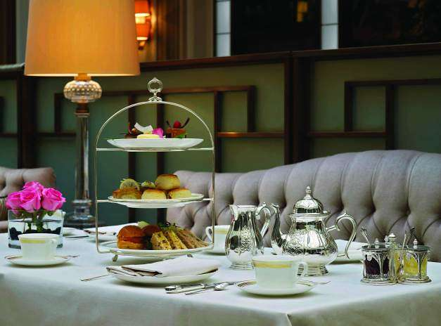 Blast From the Past: My first Afternoon Tea experience was only the beginning