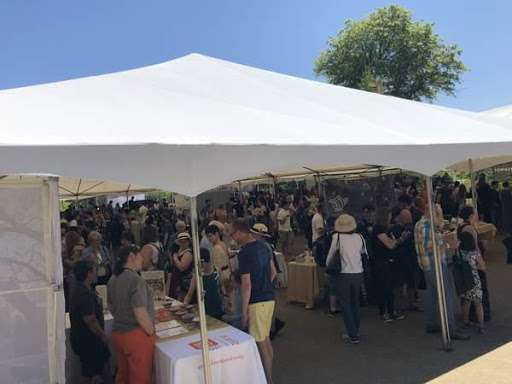 Japanese Green Tea Company at Portland Tea Festival 2019 – Part 2