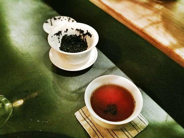 Pu'er-Like Teas From Southeast Asia – Part 1