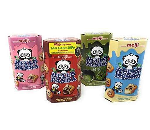 10 Best Matcha Snacks on Amazon – Part 1