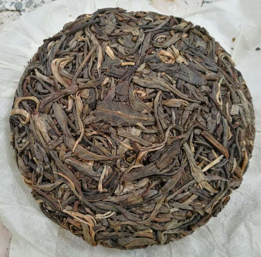 Sheng Pu'er Aging Exploration – Part 1