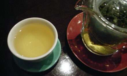 Tuesdays With Norwood, Re-Steeped: Sencha & Bancha, Kukicha, Hojicha, and Genmaicha