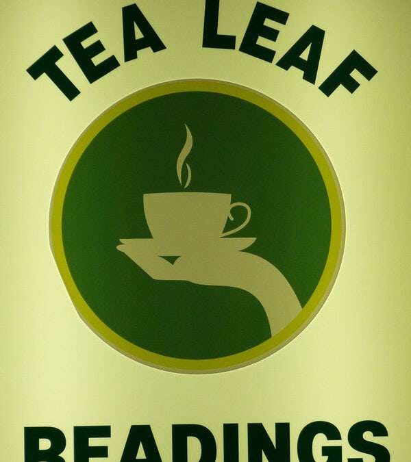 Curious Facts About Tea Leaf Reading