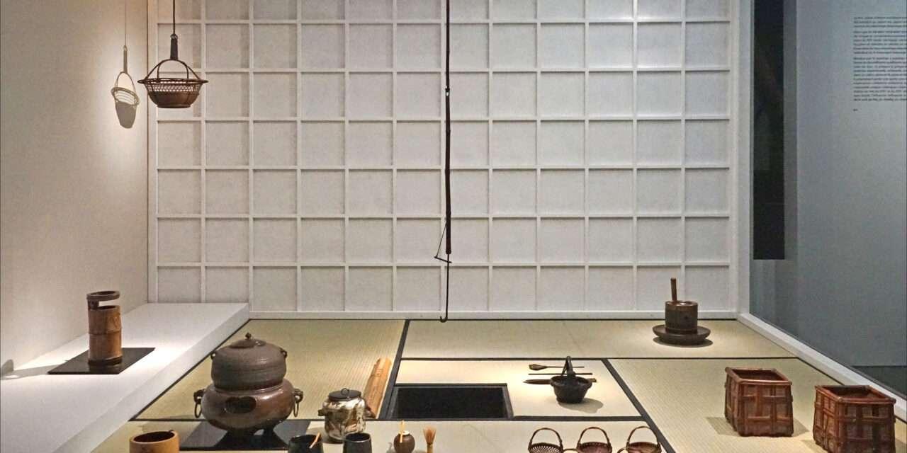 Chanoyu: Tea and Ritual – Part 1