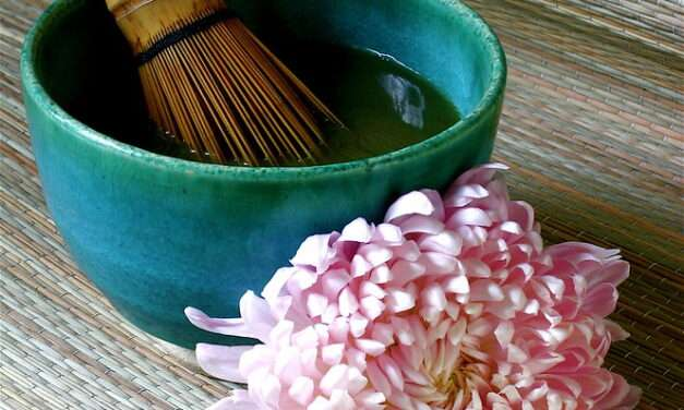 Chanoyu: Tea and Ritual – Part 2
