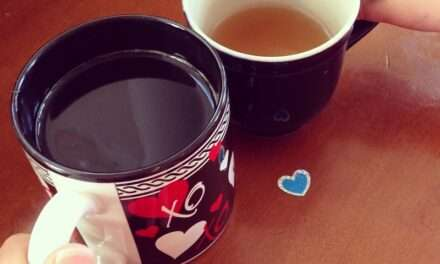 Blast From the Past: Tea and romantic compatibility?
