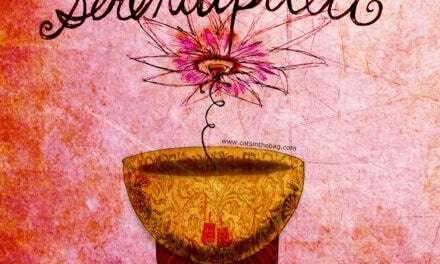 What My Tea Says to Me: SERENDIPITEA