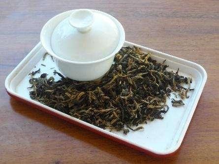 Ceno-Tea – An Experiment – Part 2