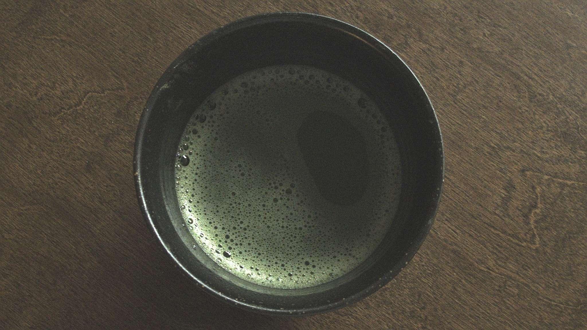 santa's cuppa