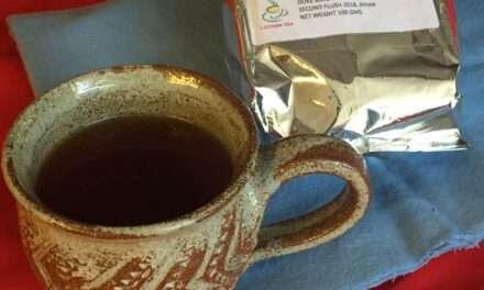 Social Distancing Hug in a Cup