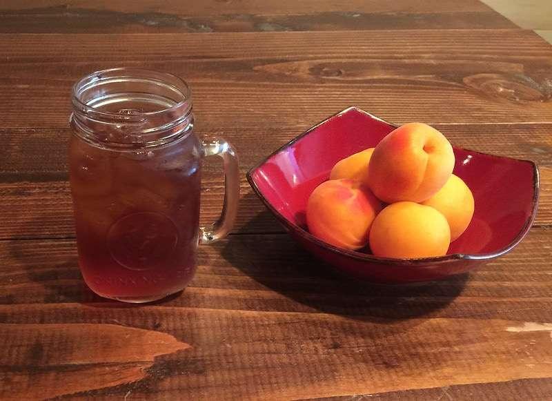 Getting Ready for the Summer Iced Tea Season