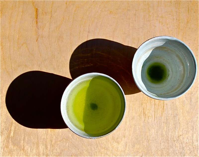 Virtual Japanese Green Tea Tour – Part 2