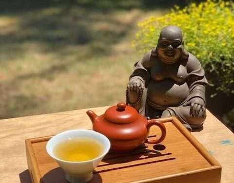 Tao in a Teapot