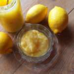 Tea, Lemon, and Honey Curd: A Trio of Creamy Contentment