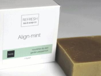 Creative Alignment: A New Purpose for Tea