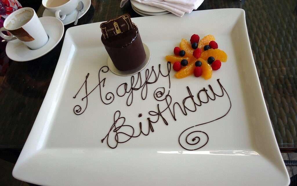 T Ching Classics: Birthdays