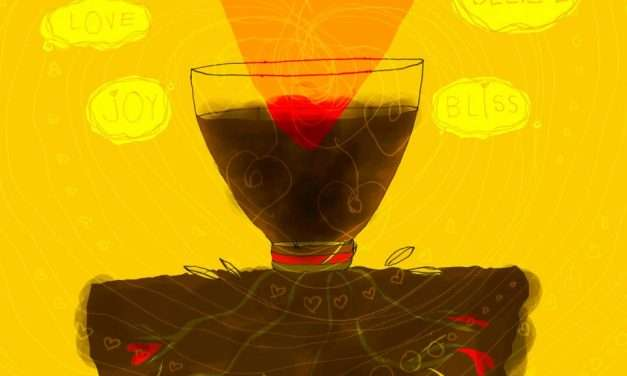 What My Tea Says To Me: PossibiliTEA