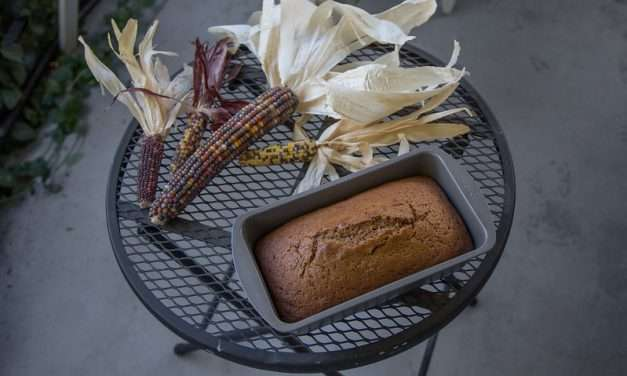 T Ching Classics: Autumn Baking