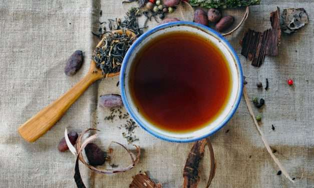 The Power Of Tea In The Quest For Optimum Immune Health