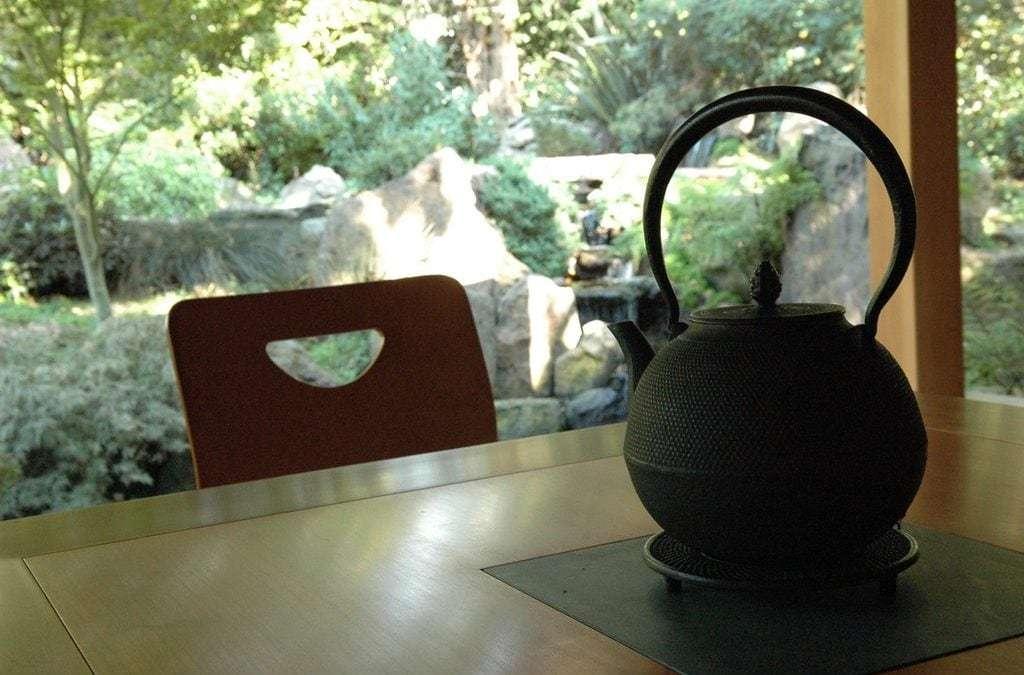T Ching Classics: Tea For Mental Health