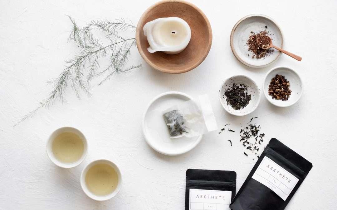 Aesthete Tea