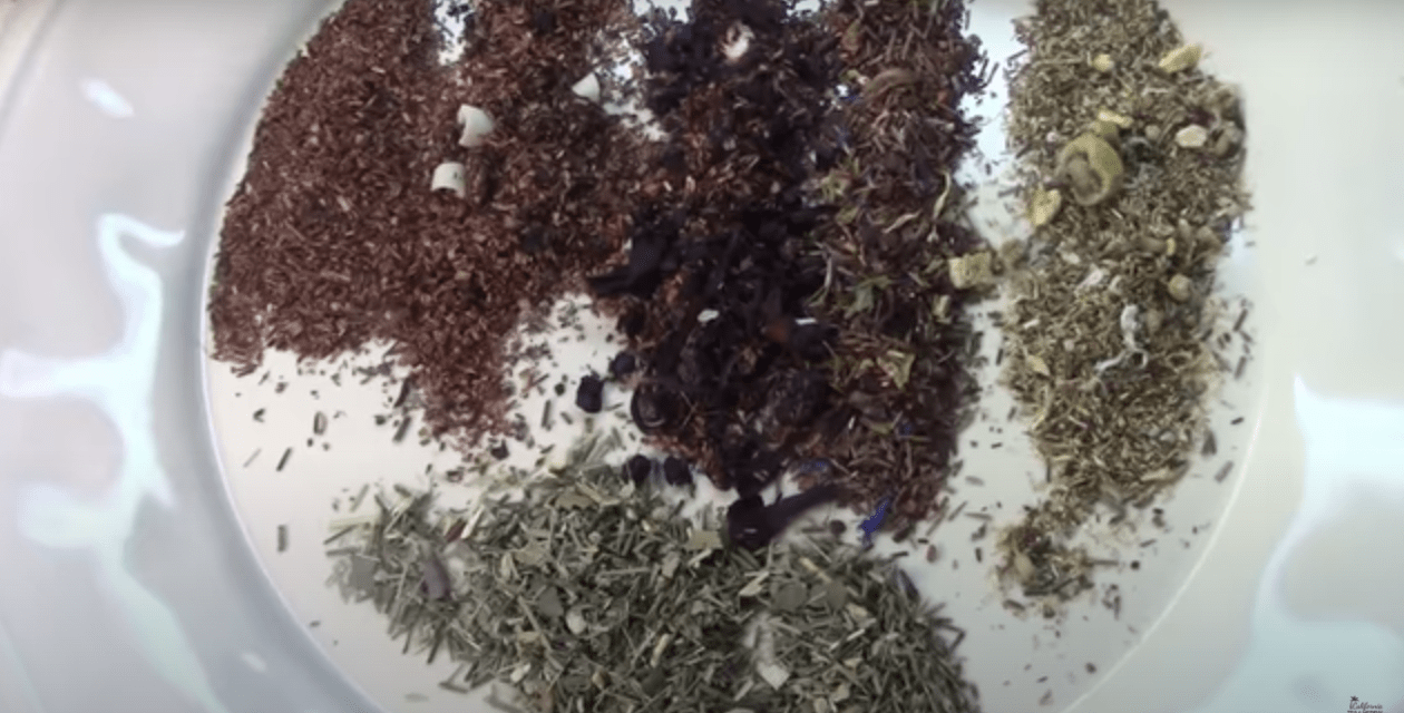 How to Brew Rooibos