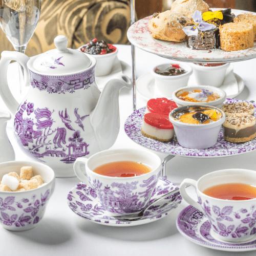 The lowdown on high tea
