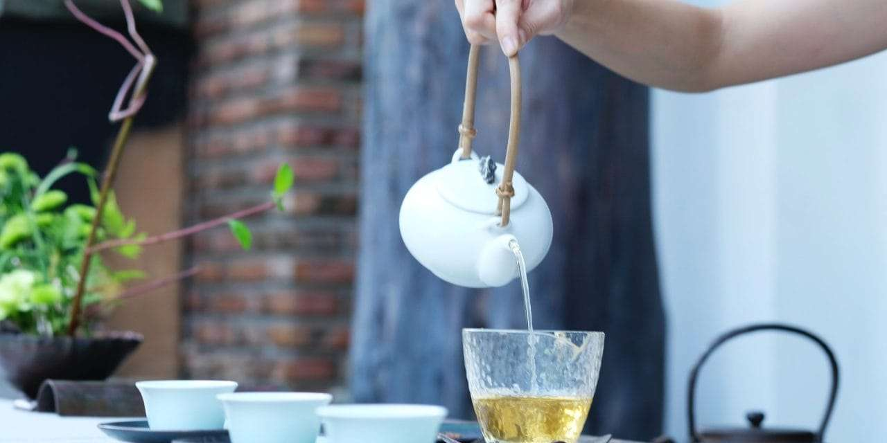 Traveling Tea Aficionado: 10 Tea Experiences Around the World You Shouldn't Miss