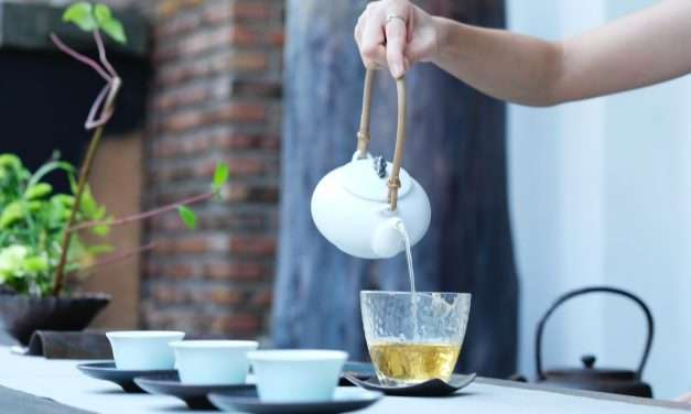 Traveling Tea Aficionado: 10 Tea Experiences Around the World You Shouldn't Miss