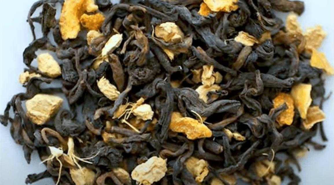 How to Brew Loose Pu Erh Tea
