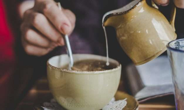 Dairy-Free Alternatives to Enjoy With Your Tea